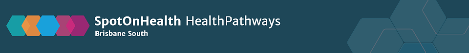 SpotOnHealth HealthPathways Project Management Site